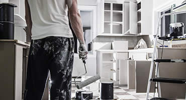 fh builders handyman painting services