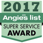 fh builders angieslist super service award