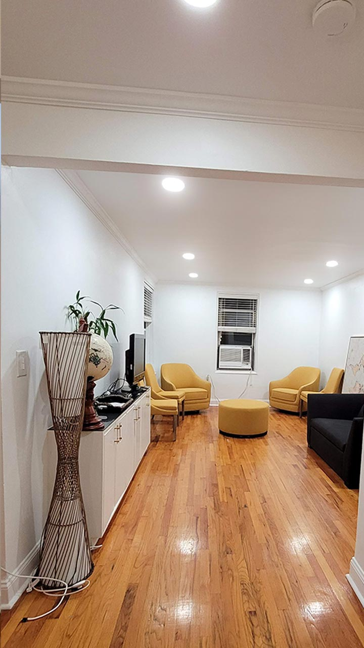 AFTER PIC 340 HAVEN AVENUE