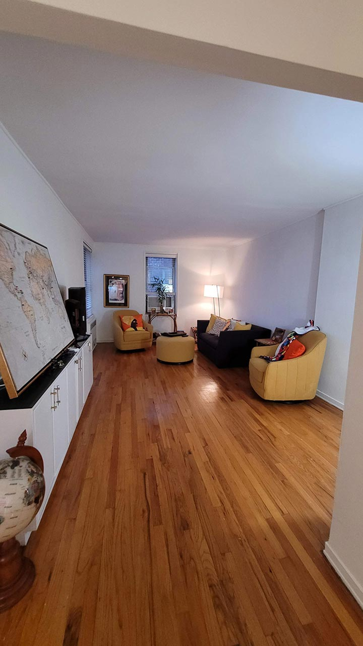 BEFORE PIC 340 HAVEN AVENUE